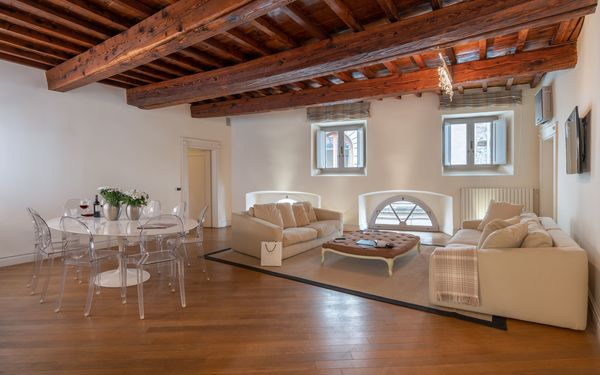 Apartment Casa Colonna Ricci in  Florenz -Toskana