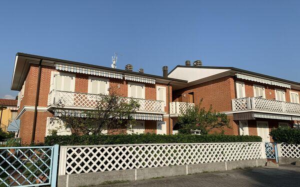 Casa Matilde, Apartment for rent in Marina Di Massa, Tuscany