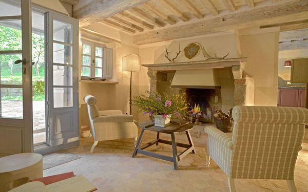 Villa Casa Di Giulio in  Vivo D'orcia -Toskana