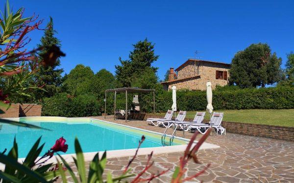 Villa San Martino, Country House for rent in Monteverdi Marittimo, Tuscany