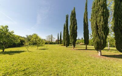 Villa Girasole