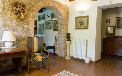 Villa Il Grifone