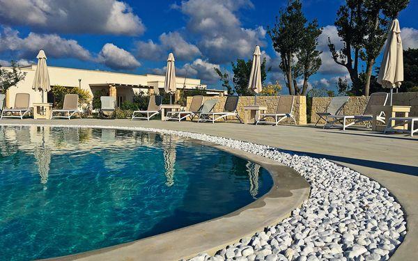 Tenuta Vigna Corallo, Country Resort for rent in Otranto, Apulia