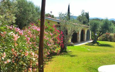 Villa Le Vigne