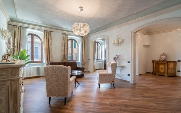 Joséphine, Apartment for rent in Florence, Tuscany