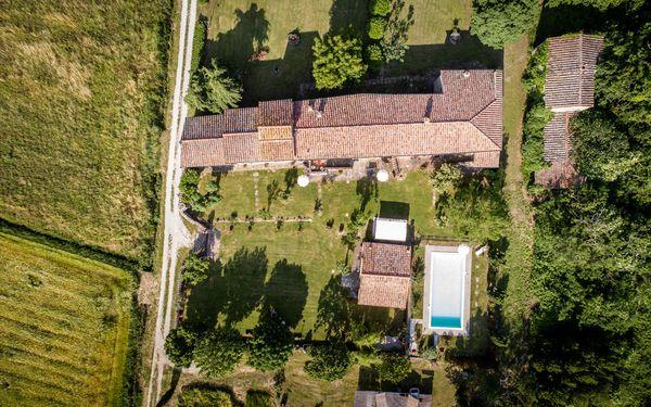Villa Lorenza, Villa for rent in Cortona, Tuscany