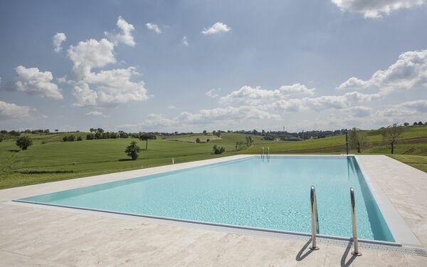 Borgo Syrah, Country Resort for rent in Manzano, Tuscany