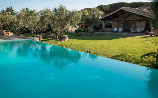 Villa Villa Degli Ulivi in  Capalbio -Toskana