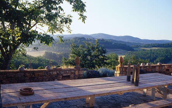 Villa Le Porciglia 12 in  Colle Di Val D'elsa -Toskana