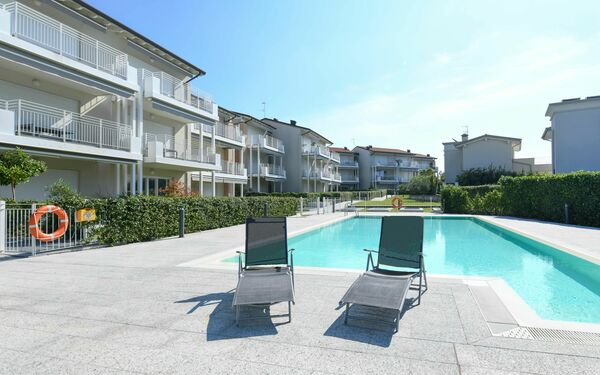 Gardagate - La Castellana 2, Apartment for rent in Sirmione, Lombardy