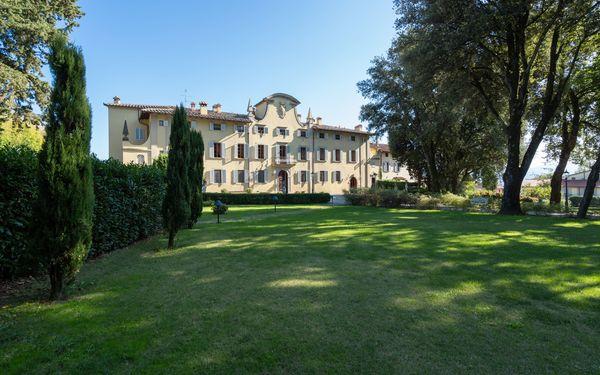 Villa Villa Dei Conti in  Ronta -Toskana