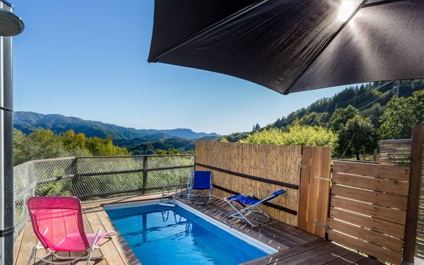 Ciliegi, Holiday Apartment for rent in Lugnano-monti Di Villa, Tuscany