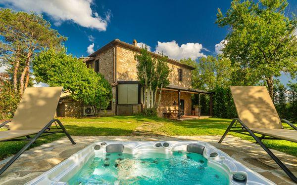 Villa Assolata, Тоскана, Montebenichi