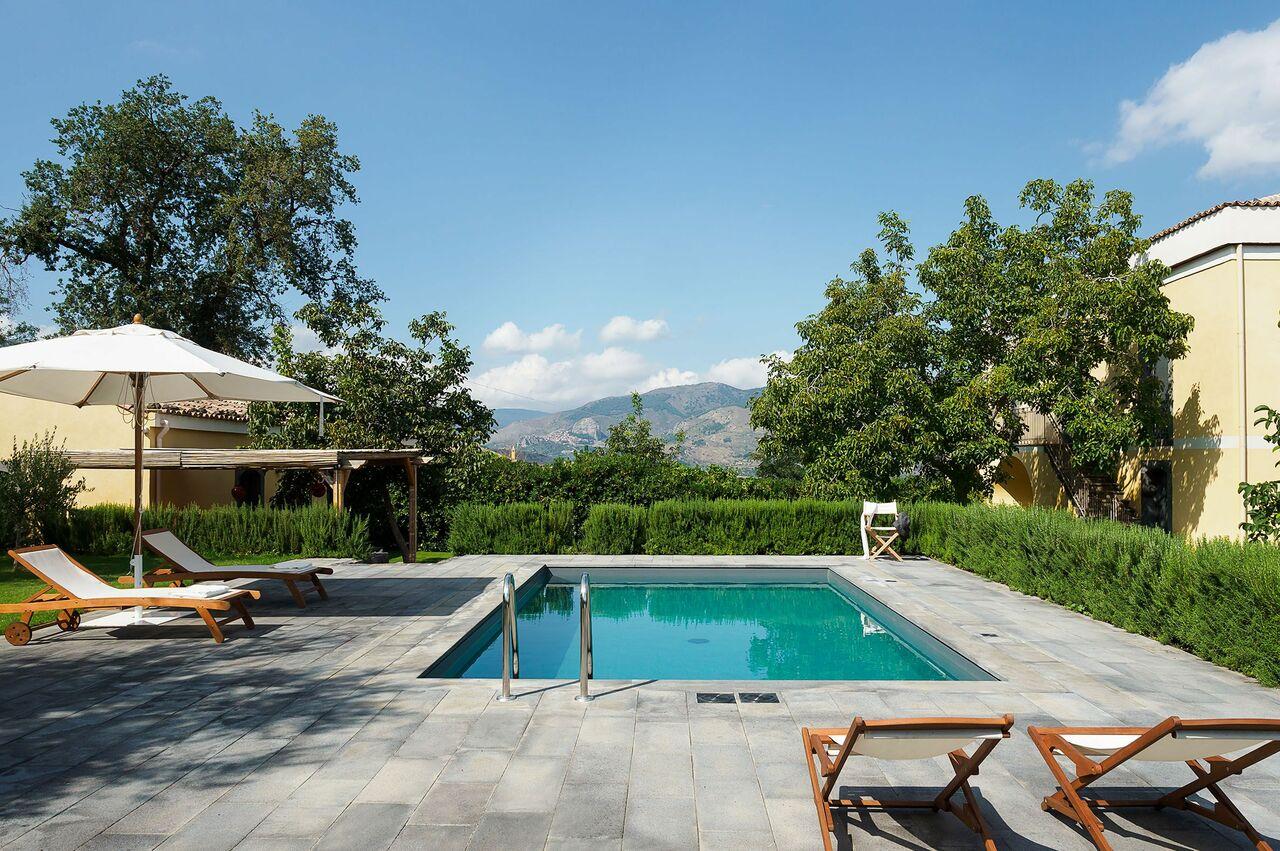 Villa Mascalese