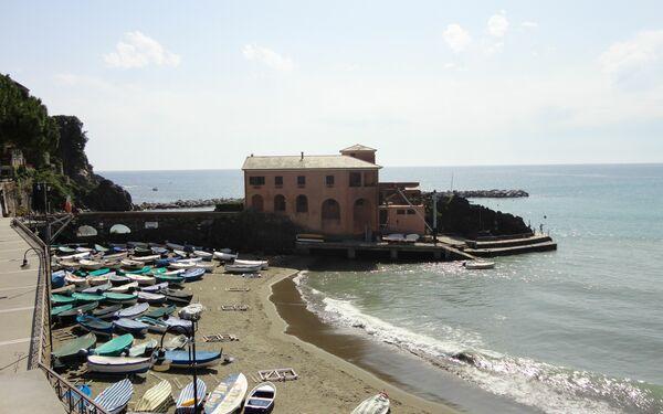 Villa Levanto, Villa for rent in Levanto, Liguria