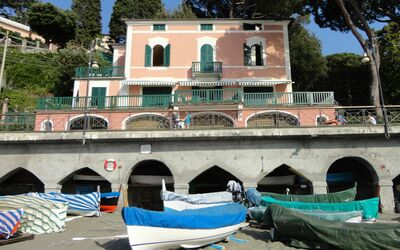 Villa Maranta