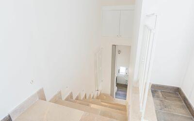 Vista Mare Da Giulia: stairs