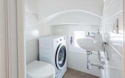Vista Mare Da Giulia: toilet