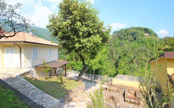 Villa Le Due Case in affitto a Strettoia