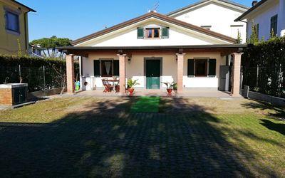 Casa Manuela: Casa per vacanze al mare