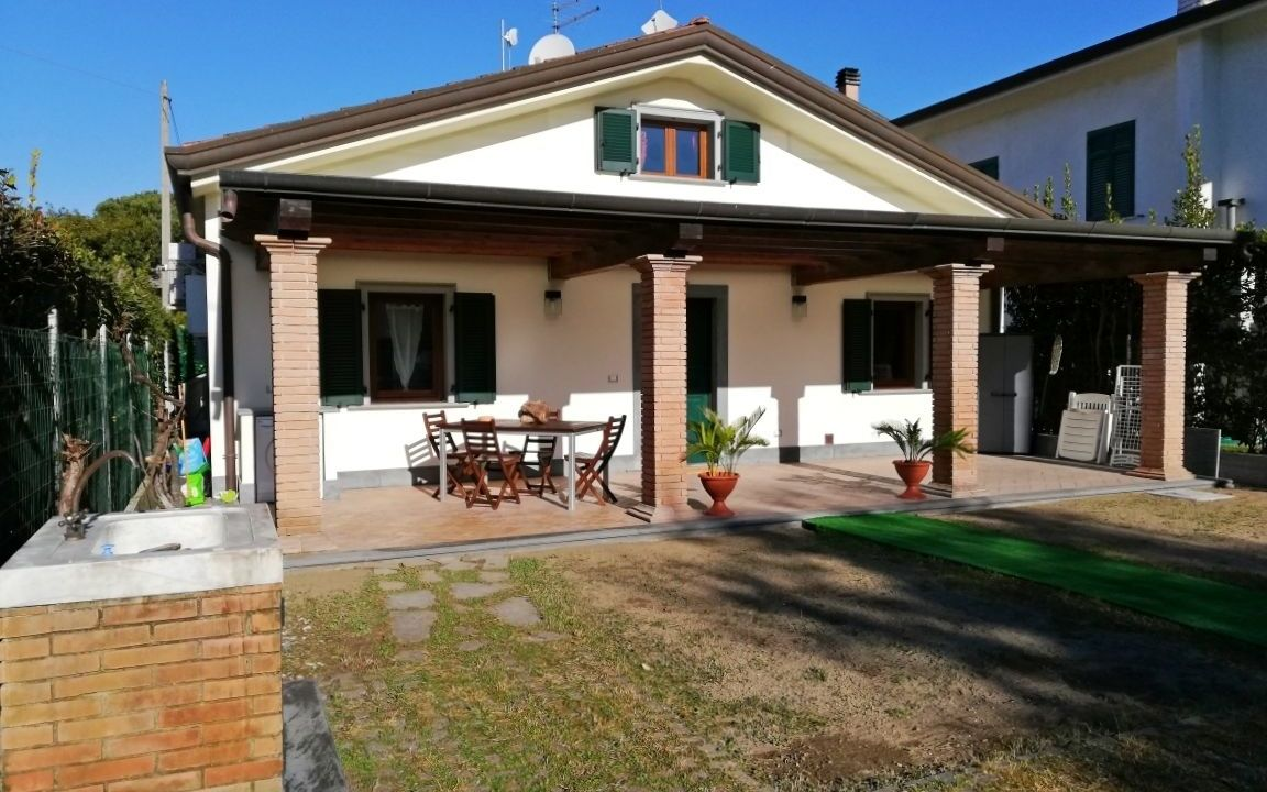holiday home for rent at the Sea in Tuscany