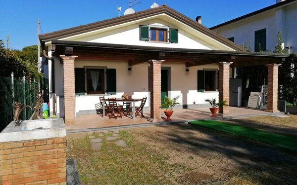 Casa Manuela, Holiday Home for rent in Marina Dei Ronchi, Tuscany