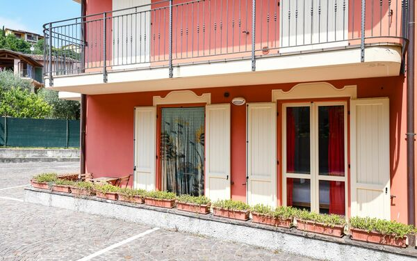 Gardagate - Mazzini, Apartment for rent in Toscolano-maderno, Lombardy