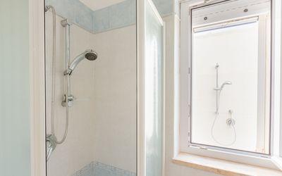 Villa La Notte: bathroom