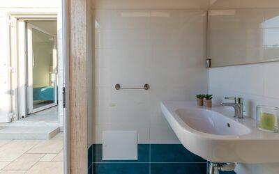Villa La Notte: toilet