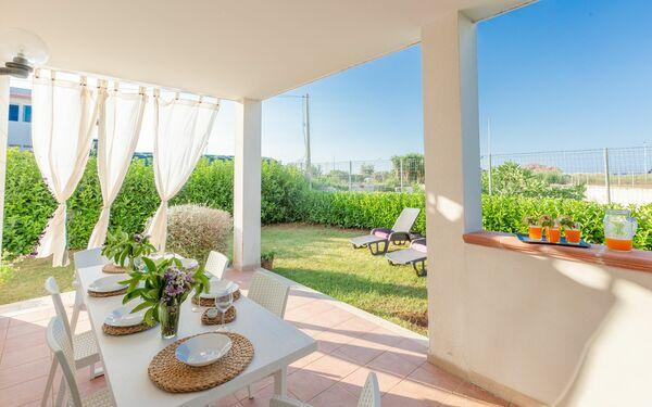 Villa La Notte, Villa for rent in Pantanagianni-pezze Morelli, Apulia