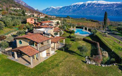 Gardagate - Borgo Le Torri