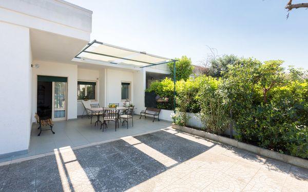 Villa Stelladali, Villa for rent in Pantanagianni-pezze Morelli, Apulia