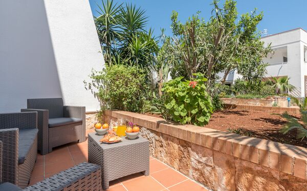 Villa Gabriella, Villa for rent in Torre San Sabina, Apulia