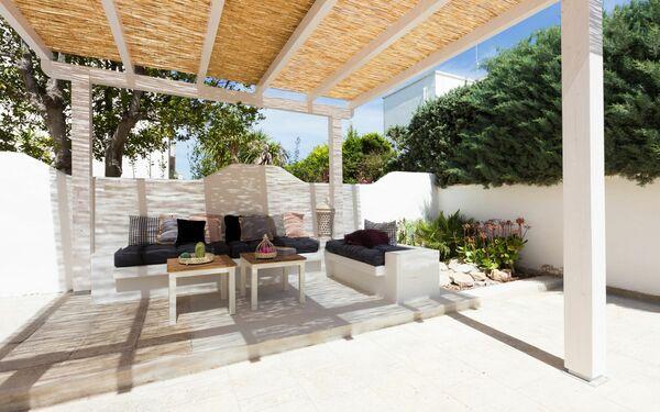 Villa Clodia, Villa for rent in Torre San Sabina, Apulia