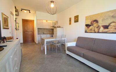 La Piscina 2: Wohnung mit Pool