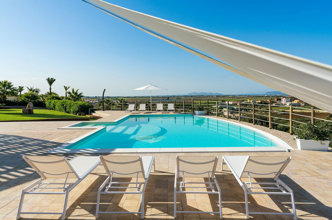 for rent in Sicily