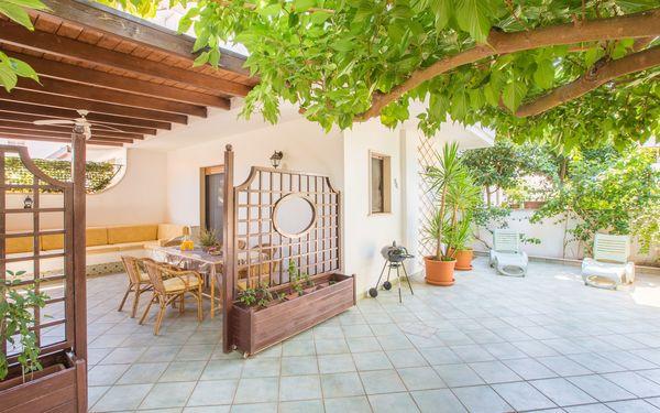 Villa Avion, Villa for rent in Specchiolla, Apulia