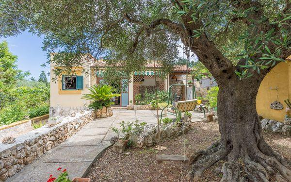 Graziosa Dimora, Villa for rent in San Vito Dei Normanni, Apulia