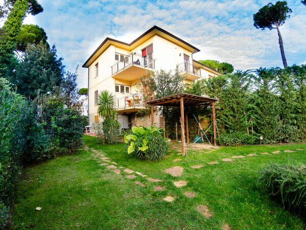 Ferienwohnung Casa Al Coni in  Tirrenia -Toskana