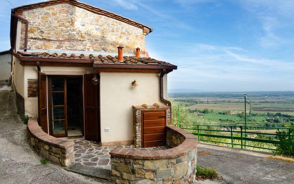 Rifugio Bonuccelli, Apartment for rent in Castelvecchio, Tuscany