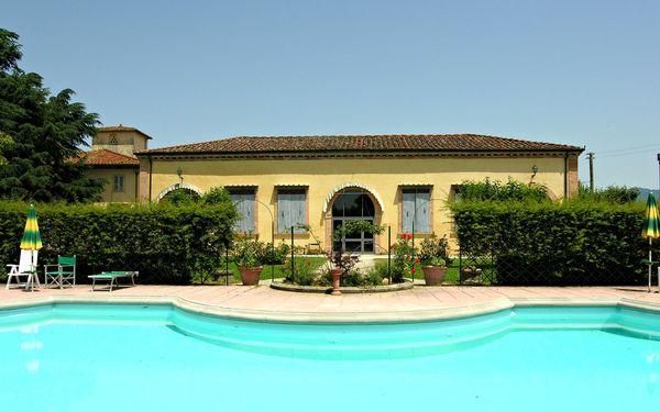 Villa Senni, Villa for rent in Scarperia, Tuscany