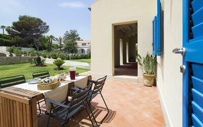 Villa Blu: vacanze da sogno