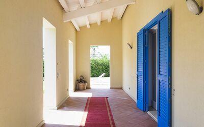 Villa Blu: ristrutturato