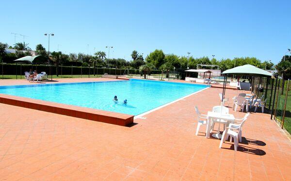 Residence Villa Il Melograno in  Specchiolla -Apulien