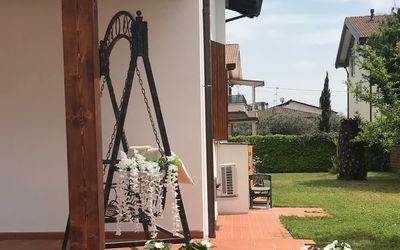 Ca' Lubella: Appartamento Marina di Carrara