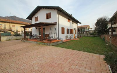 Ca' Lubella: holiday rental carrara