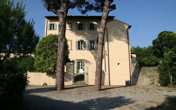 Villa Villa Guadagni Cappelli in  Giovi-ponte Alla Chiassa -Toskana