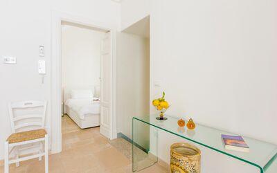 Casa Adelia Vista Mare: inner space