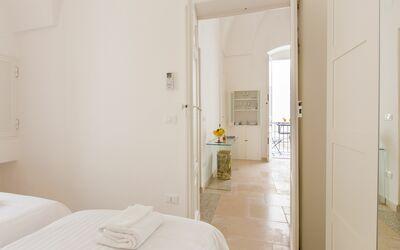 Casa Adelia Vista Mare: bedroom