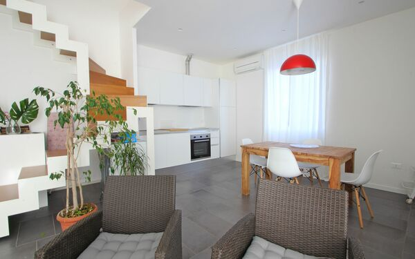 Da Sofia, Holiday Apartment for rent in Capanne-prato-cinquale, Tuscany